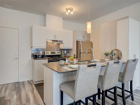 Condo for sale in Brossard, Montérégie, 9185, Rue  Lennon, apt. 408, 23842142 - Centris.ca