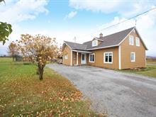 Maison à vendre à Saint-Léonard-de-Portneuf, Capitale-Nationale, 373, Petit rg  Saint-Bernard, 14987976 - Centris.ca