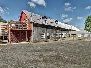 Hobby farm for sale in Saint-Paul-d'Abbotsford, Montérégie, 1560, Grand rg  Saint-Charles, 16008342 - Centris.ca