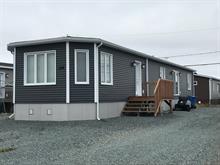 Mobile home for sale in Val-d'Or, Abitibi-Témiscamingue, 214, Rue  Lauzanne, 25615151 - Centris.ca