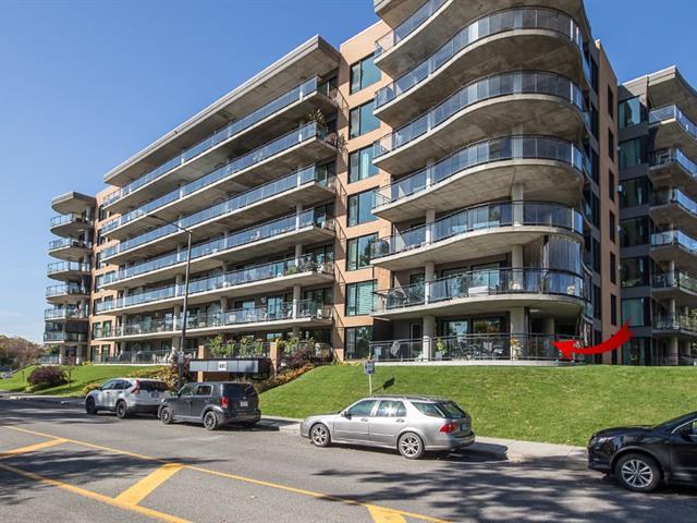 Condo à vendre à Québec (Les Rivières), Capitale-Nationale, 600, Rue  Bourdages, app. 101, 25518819 - Centris.ca