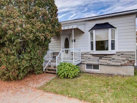 House for sale in La Prairie, Montérégie, 840, Rue  Sainte-Rose, 24700860 - Centris.ca