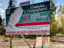 Lot for sale in Shawinigan, Mauricie, Rue des Hydrangées, 10476073 - Centris.ca