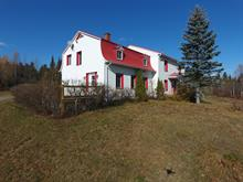 Hobby farm for sale in Saint-Ferréol-les-Neiges, Capitale-Nationale, 1157, Rang  Saint-Antoine, 9386265 - Centris.ca