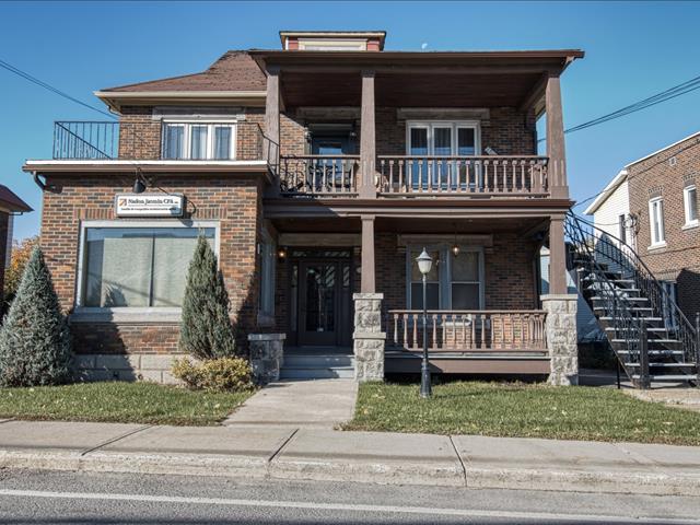 Triplex for sale in Beauharnois, Montérégie, 151 - 153, Chemin  Saint-Louis, 25349612 - Centris.ca