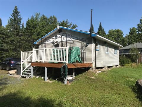Maison à vendre à Val-Racine, Estrie, 2895, Chemin  Saint-Léon, 17158456 - Centris.ca