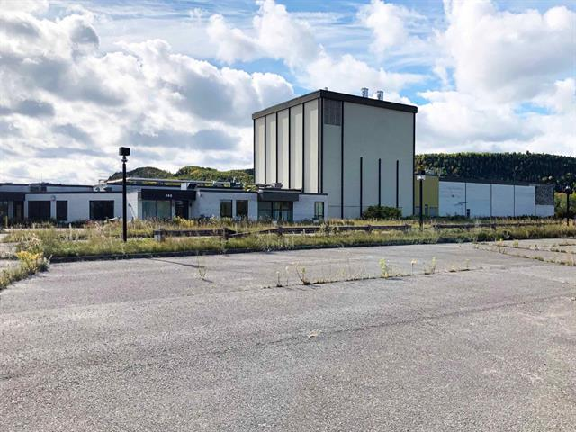 Bâtisse industrielle à vendre à Chambord, Saguenay/Lac-Saint-Jean, 102, Route  169, 13863400 - Centris.ca