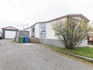 Maison mobile à vendre à Malartic, Abitibi-Témiscamingue, 1350, Avenue des Bois, 26103483 - Centris.ca