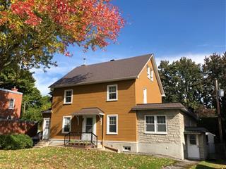 Maison à vendre à Québec (Sainte-Foy/Sillery/Cap-Rouge), Capitale-Nationale, 1050, Avenue  Rodolphe-Forget, 24671693 - Centris.ca