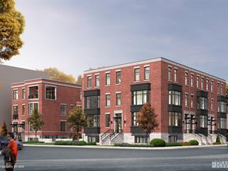 House for sale in Westmount, Montréal (Island), 4898Z, boulevard  De Maisonneuve Ouest, apt. TH4, 22765735 - Centris.ca