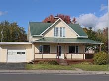 Maison à vendre à Sainte-Claire, Chaudière-Appalaches, 101, boulevard  Bégin, 22767090 - Centris.ca