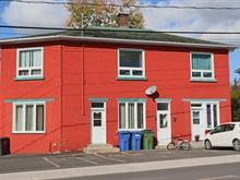 Quadruplex à vendre à Sainte-Claire, Chaudière-Appalaches, 137 - 139, Rue  Principale, 17285618 - Centris.ca