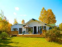 Maison à vendre in Chibougamau, Nord-du-Québec, 27, Chemin du Lac-aux-Dorés, 24246166 - Centris.ca