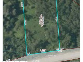 Terrain à vendre à Lac-Simon, Outaouais, 4e Rang Sud, 16044201 - Centris.ca