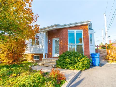 House for sale in La Prairie, Montérégie, 130, Rue  Pinsonneault, 12275031 - Centris.ca