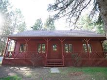 Chalet à vendre à Rawdon, Lanaudière, 7385, Chemin du Lac-Morgan, 26220211 - Centris.ca