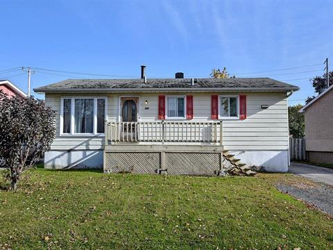 House for sale in Fabreville (Laval), Laval, 716, Rue  Camille, 24807051 - Centris.ca
