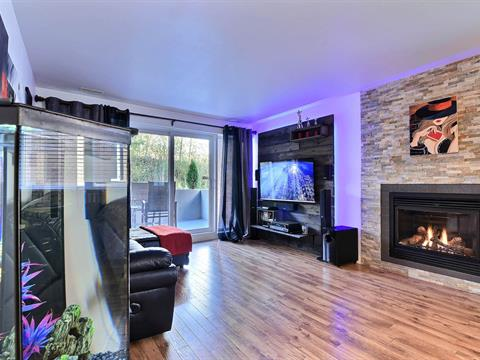 Condo for sale in Saint-Jérôme, Laurentides, 34, Rue  Louis-Jolliet, apt. 003, 24533540 - Centris.ca