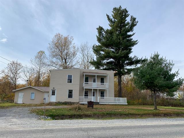 House for sale in Acton Vale, Montérégie, 365, Route  139, 10208123 - Centris.ca