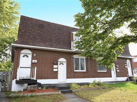 Duplex for sale in Boisbriand, Laurentides, 660A - 662, boulevard de la Grande-Allée, 9165519 - Centris.ca