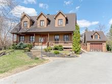 House for sale in Terrebonne (Terrebonne), Lanaudière, 2435, Rue de Nevers, 13064922 - Centris.ca