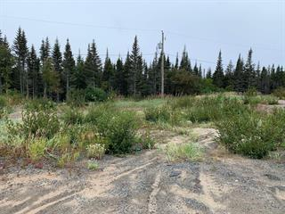 Lot for sale in Sept-Îles, Côte-Nord, 120, Rue  Saturne, 21347349 - Centris.ca