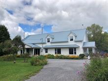 Hobby farm for sale in Sainte-Cécile-de-Milton, Montérégie, 733, 3e Rang Est, 14119920 - Centris.ca