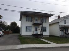 Duplex for sale in Roberval, Saguenay/Lac-Saint-Jean, 1018 - 1020, Rue  Tremblay, 11301906 - Centris.ca