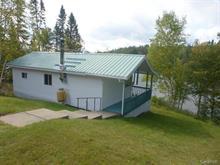 Maison à vendre à Lac-Bouchette, Saguenay/Lac-Saint-Jean, 210, Chemin du Lac-la-Pêche, 18380895 - Centris.ca