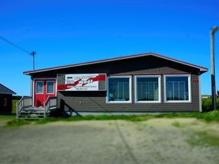 Bâtisse commerciale à vendre à Les Îles-de-la-Madeleine, Gaspésie/Îles-de-la-Madeleine, 102, Chemin des Vigneau, 13212357 - Centris.ca