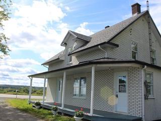 House for sale in Sainte-Ursule, Mauricie, 2360, Rang des Chutes, 17383334 - Centris.ca