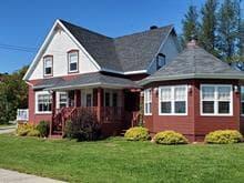 Maison à vendre in Les Éboulements, Capitale-Nationale, 2169, Route du Fleuve, 28558671 - Centris.ca