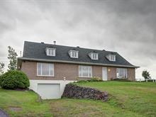 Maison à vendre à Sainte-Famille-de-l'Île-d'Orléans, Capitale-Nationale, 2746, Chemin  Royal, 21015681 - Centris.ca