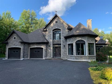 House for sale in Saint-Edmond-de-Grantham, Centre-du-Québec, 1416, Route  Lanoie, 25637892 - Centris.ca