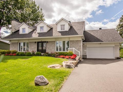 House for sale in Victoriaville, Centre-du-Québec, 6, Rue  Dunant, 26661652 - Centris.ca