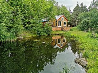House for sale in Saint-Jacques-le-Majeur-de-Wolfestown, Chaudière-Appalaches, 590, 4e Rang, 12199716 - Centris.ca