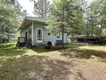 Cottage for sale in Gracefield, Outaouais, 40 - 42, Chemin  Louiseize, 27766557 - Centris.ca