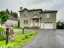 House for sale in Gatineau (Aylmer), Outaouais, 531, Chemin  McConnell, 22932849 - Centris.ca