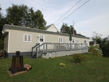 Mobile home for sale in Chandler, Gaspésie/Îles-de-la-Madeleine, 4, Rue de la Détente, 24034954 - Centris.ca