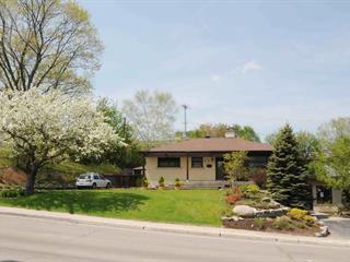 Maison à vendre à Saguenay (Chicoutimi), Saguenay/Lac-Saint-Jean, 504, boulevard  Talbot, 11378006 - Centris.ca