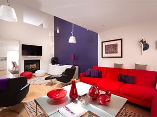 House for sale in Montréal (Ville-Marie), Montréal (Island), 2303 - 2305, Rue du Souvenir, 13266654 - Centris.ca