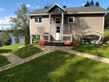 Maison à vendre à Lac-Bouchette, Saguenay/Lac-Saint-Jean, 118, Rue  Claveau, 14138196 - Centris.ca