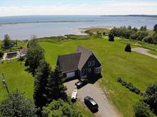 Maison à vendre à Carleton-sur-Mer, Gaspésie/Îles-de-la-Madeleine, 157, Route  132 Ouest, 15398507 - Centris.ca