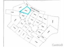 Terrain à vendre à Roxton Pond, Montérégie, Avenue des Légendes, 12954516 - Centris.ca