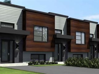 Terrain à vendre à Lévis (Desjardins), Chaudière-Appalaches, 2723, Rue  Rose-A.-Beaudoin, 22070739 - Centris.ca