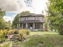 House for sale in Stanstead - Ville, Estrie, 9, Rue  Stevens, 20108006 - Centris.ca