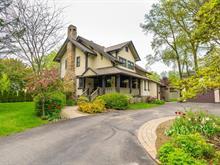 Maison à vendre à Senneville, Montréal (Île), 8, Avenue  Laberge, 16681223 - Centris.ca
