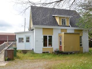 House for sale in Lac-Chicobi, Abitibi-Témiscamingue, 1026, Chemin des 4e-et-5e-Rangs, 11938098 - Centris.ca
