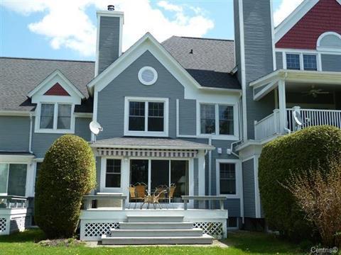 Condo / Apartment for rent in Lac-Brome, Montérégie, 400, Chemin  Lakeside, apt. 42, 15188569 - Centris.ca