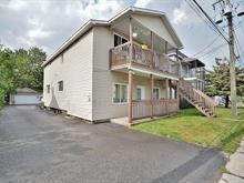 Quadruplex à vendre à Sainte-Thérèse, Laurentides, 32 - 32C, Rue  Waddell, 16239808 - Centris.ca